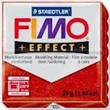 Immagine di Fimo Effect Glitter Red 202