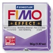 Immagine di Fimo Effect Translucent Purple 604