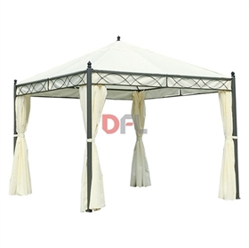 Immagine di GAZEBO 'DAKOTA' Mt.3,0x3,0